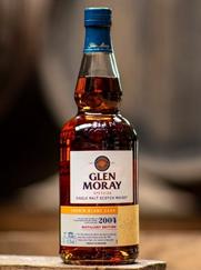 Glen Moray Distillery Edition Chenin Blanc Cask