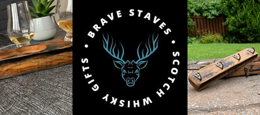 Brave Staves