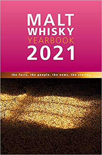 Malt Whisky YearBook 2021