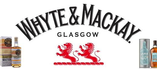 Whyte & MacKay Winter Warmers
