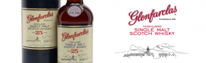Glenfarclas 25 whisky tasting