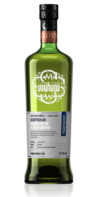 SMWS GN3.15