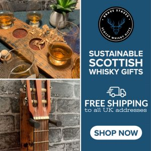 BraveStaves - Whisky Gifts