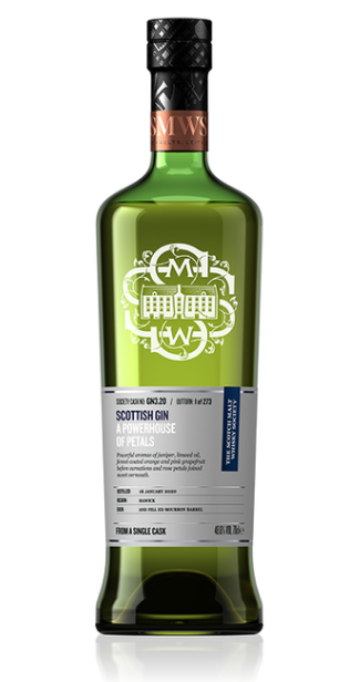 SMWS GN3.20